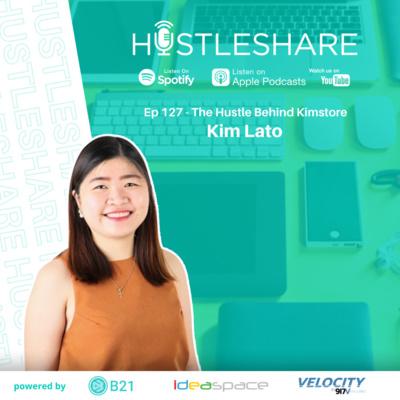Kim Lato - The Hustle Behind Kimstore