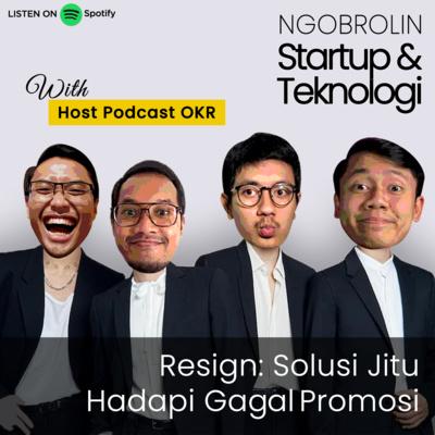 OKR: Resign, Solusi Gagal Promosi?