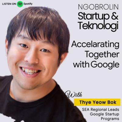 Bok: Accelarating Together With Google Startups for Accelarator