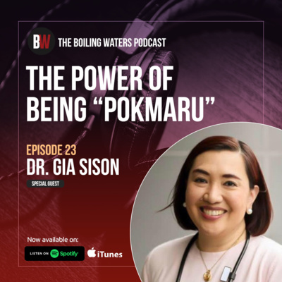23. The Power of Being Pokmaru