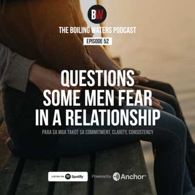 52. Questions Some Men Fear in Relationship