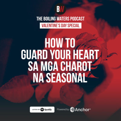 Case Study- How to Guard Your Heart sa mga Charot na Seasonal?