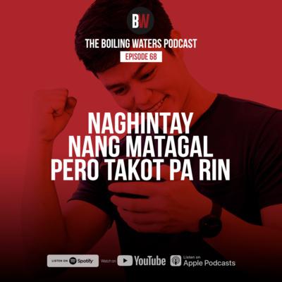 68. Naghintay Nang Matagal pero Takot Pa Rin- Case Study