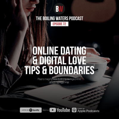 72. Online Dating & Digital Love Tips