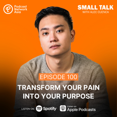 Transform Your Pain Into Your Purpose | My Life Story w/ Nicay Lucañas