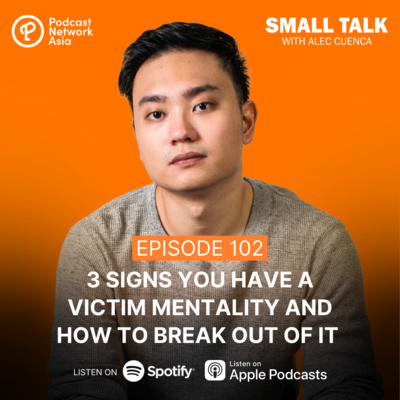 3 Signs You Have A Victim Mentality And How To Break Out Of It