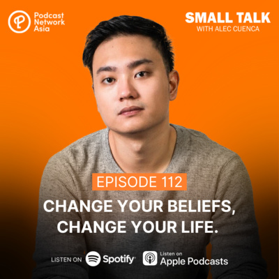 Change Your Beliefs, Change Your Life.