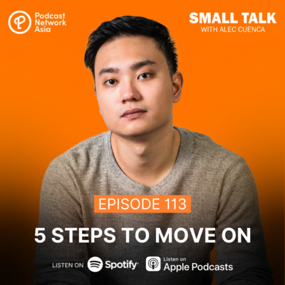 5 Steps To Move On