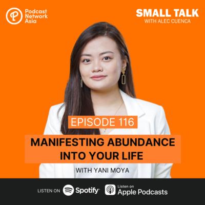 Manifesting Abundance Into Your Life With Yani Moya