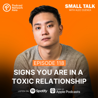 Signs You Are In A Toxic Relationship