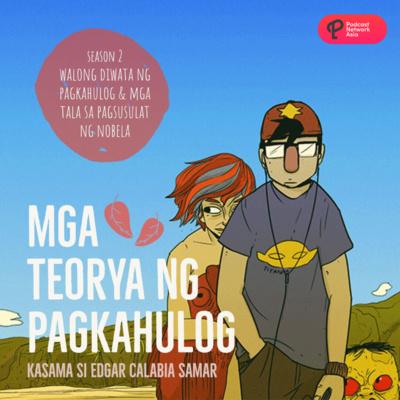 S02E22: Wala Siya sa Tabi Ko Kapag Nagbabasa Ako