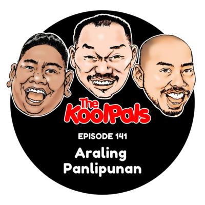 EPISODE 141: Araling Panlipunan