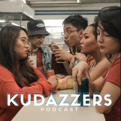 KUDA 34: Letting Go of... Friends