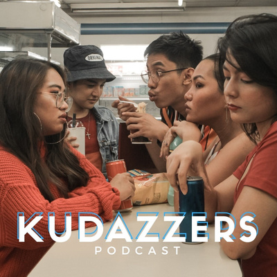KUDA 19: [AFTER PRIDE] The Gaycosystem
