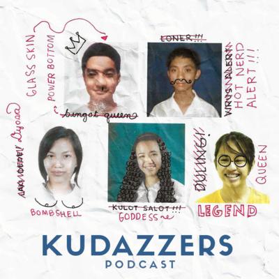 S3 KUDA 7: Backpacker Maderpacker
