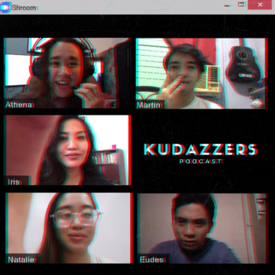 S4 KUDA 22: [AFTER PRIDE] And That's The T, Part 2