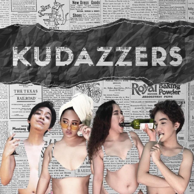 S5 KUDA 8: [BISITA] From Rock Bottom to Bikini Bottom