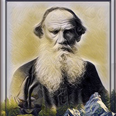 Thoughts On A Confession By Leo Tolstoy By The Irregular Man