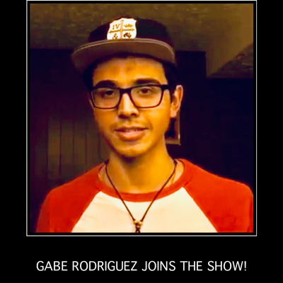 pretty nice 03d81 9259d  89 - Playing Two Truths   a Lie w  Gabe Rodriguez