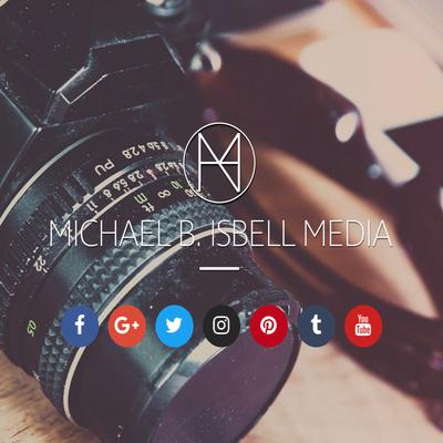 Casual Convo #1 - Michael B. Isbell