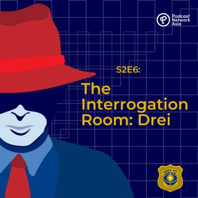 S2E6: The Interrogation Room: Drei