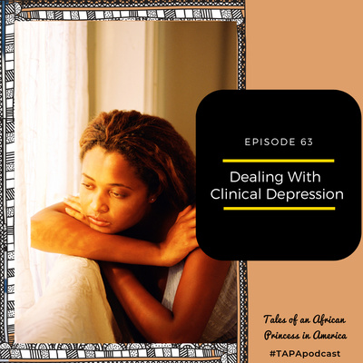 Dealing with Clinical Depression