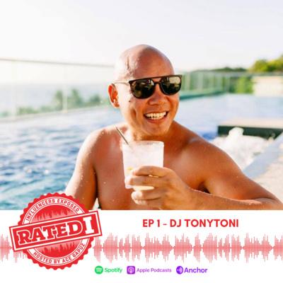 Episode 1: DJ Tonytoni