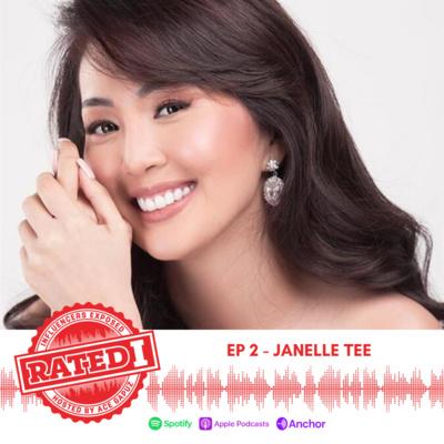 Episode 2: Janelle Tee