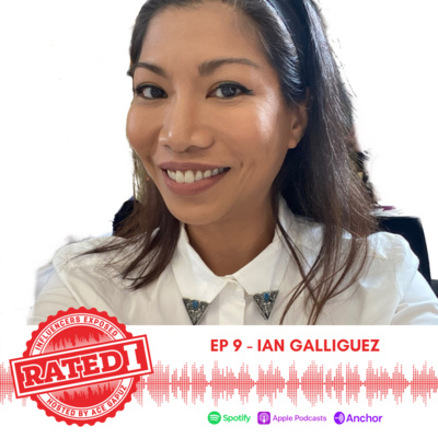 Episode 9: Ian Galliguez