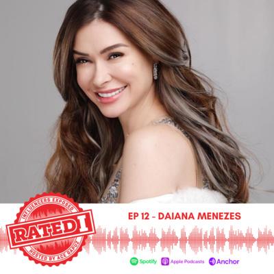 Episode 12: Daiana Menezes