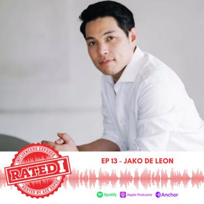 Episode 13: Jako de Leon