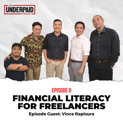 Episode 9: Financial Literacy for Freelancers