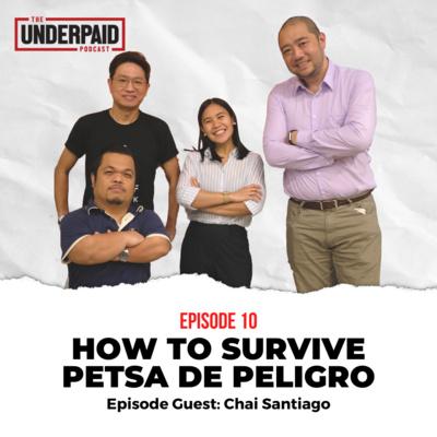 Episode 10: How to Survive Petsa de Peligro