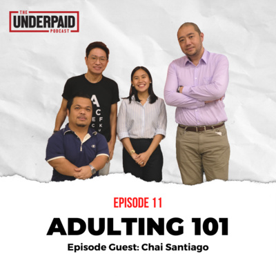 Episode 11: Adulting 101