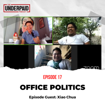 Episode 17: Office Politics