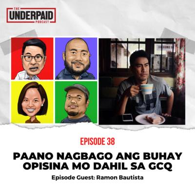 Episode 38: Paano nagbago ang buhay opisina mo dahil sa GCQ
