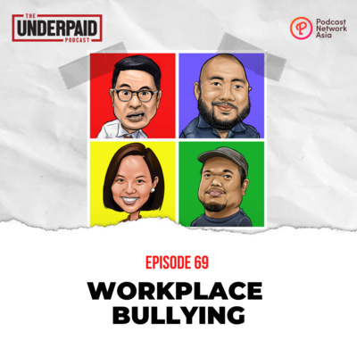 Episode 69: Workplace bullying