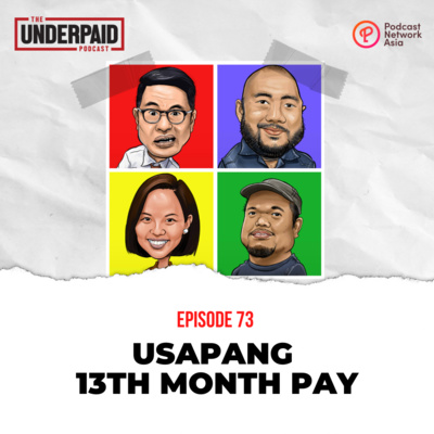 Episode 73: Usapang 13th month pay
