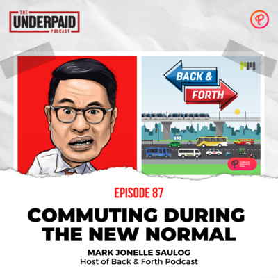 Episode 87: Commuting during the new normal
