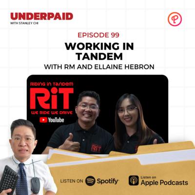 Episode 99: Working in tandem
