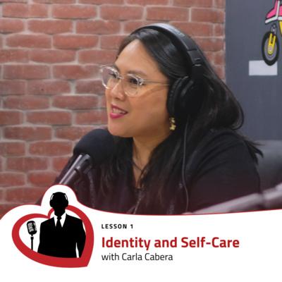 LovePreneurs Lesson 1 – Identity and Self Love with Carla Cabrera