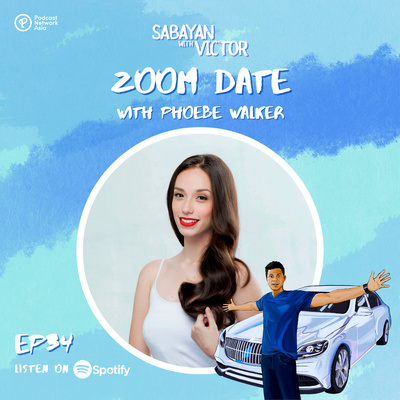 #34 Zoom Date - with Phoebe Walker