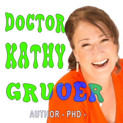 EP 32 - Dr Kathy Gruver PHD