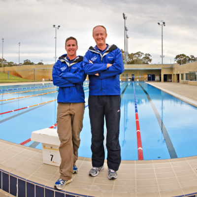 Episode 4 - The History of Swim Smooth - an extended special to celebrate our 14th birthday!
