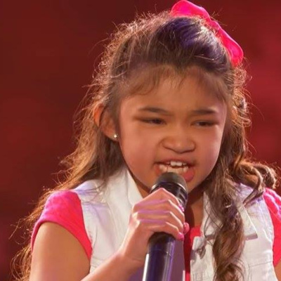Angelica Hale - Rebroadcast Interview From July 2017