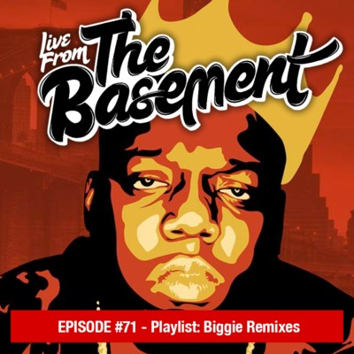 Episode #9 by LIVE From The Basement • A podcast on Anchor