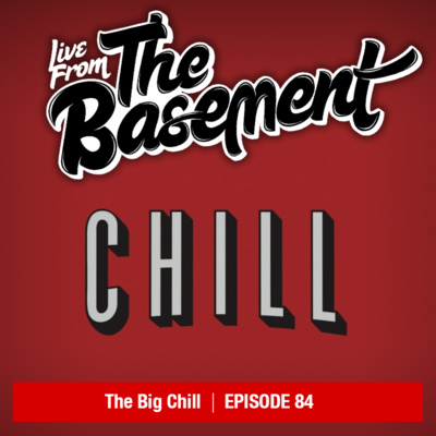 LIVE From The Basement • A podcast on Anchor