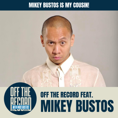MIKEY BUSTOS IS MY COUSIN!!! | OTR feat. Mikey Bustos
