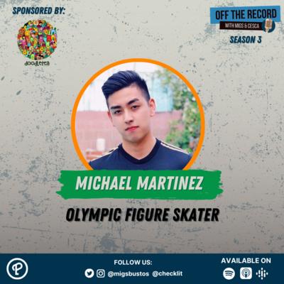 S03E05 (Part1): Michael Martinez