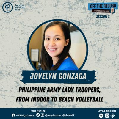 S03E07 (Part 1): Jovelyn Gonzaga